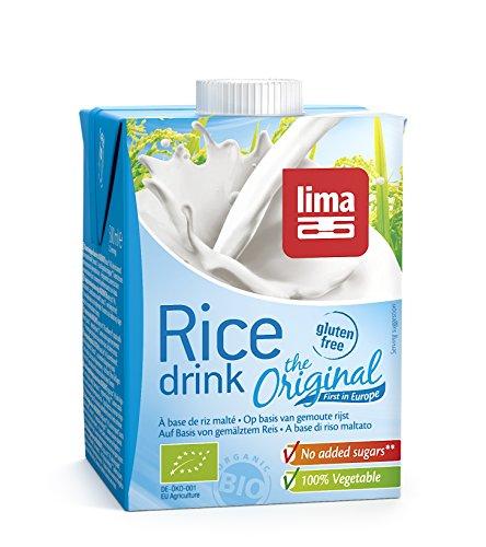 Lima Rice Drink Original, 500 ml, 1 Units