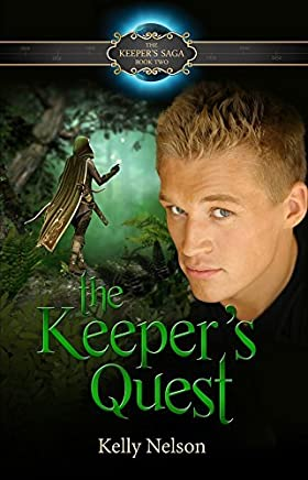 Keepers Quest ( Keepers Saga Book 2) by Kelly Nelson (2013-02-21)