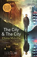 The City & The City: TV tie-in