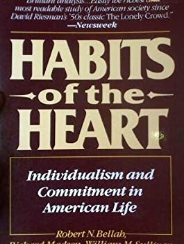 Paperback Habits of the Heart Book