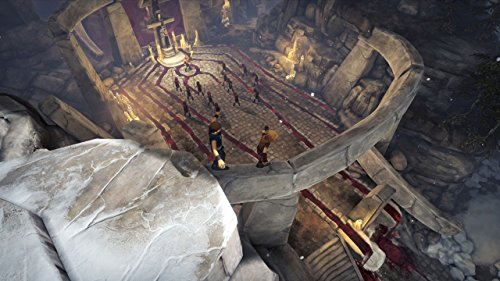 Brothers, A Tale of Two Sons PS4