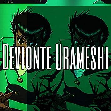 Devionte Urameshi