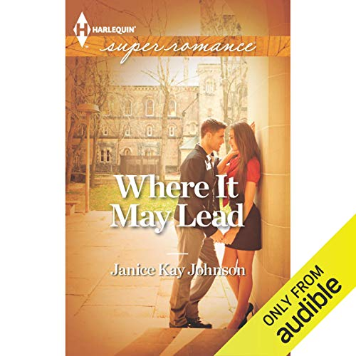 Where It May Lead audiobook cover art