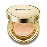 AMOREPACIFIC Age Correcting Foundation Cushion Broad Spectrum SPF 25 204, 1.05 Oz
