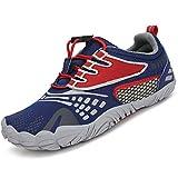 SAGUARO Calzado Descalzos Niños Zapatillas de Trail Niñas...