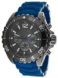 Michael Kors Reloj Analog-Digital para Hombre de Automatic con Correa en Metal mk8233