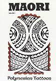 Maori - Polynesien Tattoos - Volume 1 - Tattoo Vorlagen Buch