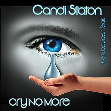 Cry No More (feat. Candi Staton)