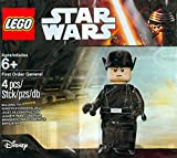 LEGO Star Wars The Force Awakens First Order General 5004406 by LEGO