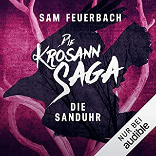 Die Sanduhr audiobook cover art