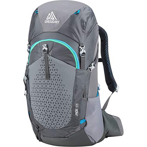 Gregory Unisex– Erwachsene Backpack Float-Jade 33 XS/SM, Grau (Ethereal Grey), Extra Small