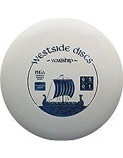 Westside discos torneo buque de guerra medios Golf disco [los colores pueden variar]
