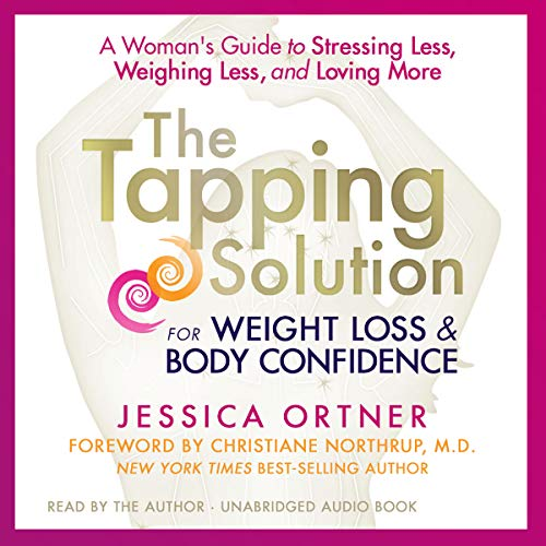 『The Tapping Solution for Weight Loss & Body Confidence』のカバーアート