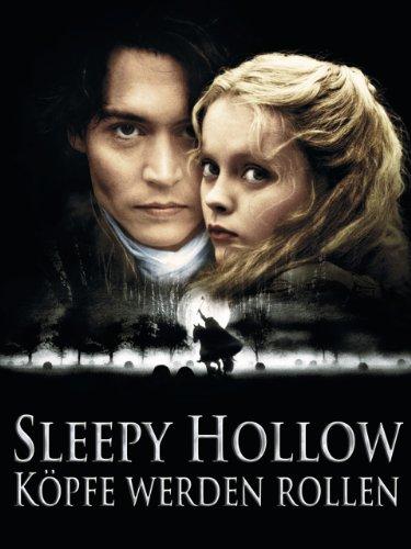 Sleepy Hollow - Koepfe Werden Rollen