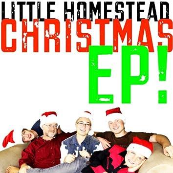 Little Homestead's Christmas EP