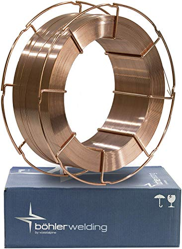 Schweißdraht 1mm 15 kg SG 3 G4Si1 Rolle Fülldraht Schutzgas MIG MAG