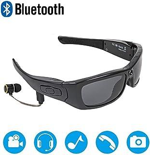 cc347ea964 Multifunción Digital Sport Gafas De Sol Gafas Wireless Bluetooth Gafas de  sol auriculares estéreo digital Gafas