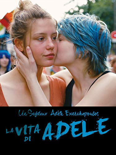 La vita di Adele - Blue is the Warmest Colour