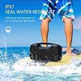 Photo #2: AOMAIS GO Bluetooth Outdoor Speakers with 40H Playtime, IPX7 Certificate