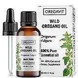 Best Oil Of Oreganos - 100% Pure Wild Greek Oregano Oil . Food Review