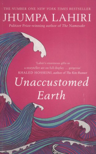 Unaccustomed Earthの詳細を見る