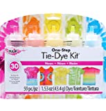 Tie Dye Kits Review and Comparison