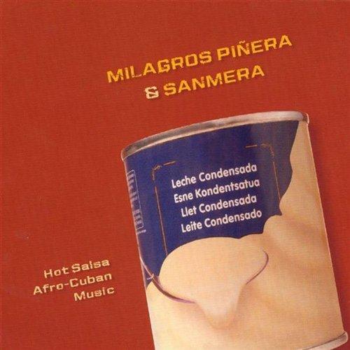 Pista Falsa by Milagros pinera & Sanmera on Amazon Music - Amazon.com