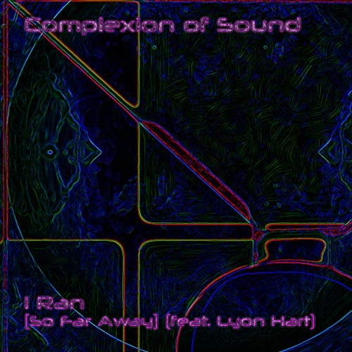 Complexion of Sound feat. Lyon Hart