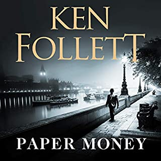 Couverture de Paper Money