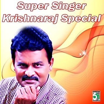 Super Singer - Krishnaraj Special