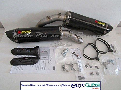 Vendeur Fran/çais Hirondelle Bleue/® Autocollant Stickers 3D M/étal G/én/érique pour pot d/échappement AKRAPOVIC Moto Tuning Motard Yamaha Suzuki Derbi KTM Livraison Gratuite