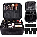 Travel Makeup Case Bag, Lenlor...