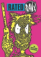 Rated Savx: The Savage Pencil Scratchbook (Strange Attractor Press)