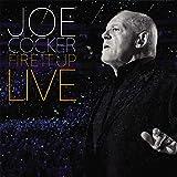 Cocker,Joe: Fire It Up-Live [Vinyl LP] (Vinyl (Live))