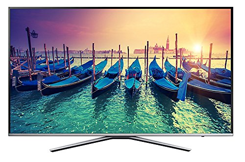 Samsung - TV led 40 ue40ku6400 uhd 4k HDR, 1500 hz pqi y Smart TV: Amazon.es: Electrónica