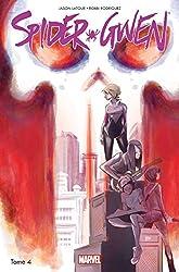 Spider-Gwen - Tome 04 de Jason Latour
