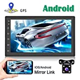 Best Stereo GPS - Android Car Stereo GPS Navigation 2 Din Bluetooth Review