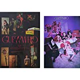 ITZY Guess Who Mini Album (Day&Night Version)