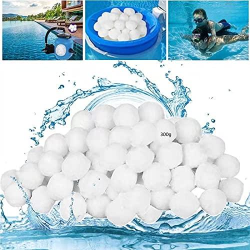 300gFilter Balls,Pool Filter Balls,filterballs Pool,Filter Balls für sandfilteranlagen ,Quarzsand Filter Ball,kartuschenfilter,Filtermaterial ersetzen,Filteranlagenzubehör,sandfilteranlagen