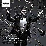 Julian Bliss and Bradley Moore - Debussy, Glinka, Milhaud, Prokofiev