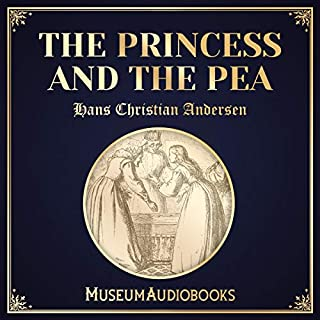 The Princess and the Pea                   By:                                                                                                                                 Hans Christian Andersen                               Narrated by:                                                                                                                                 Bella Jones                      Length: 3 mins     Not rated yet     Overall 0.0