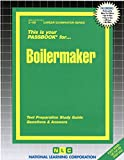 Boilermaker: Test Preparation Study Guide Questions & Answers (Career Examination Series)