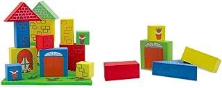 Floating Blocks Floating Blocks Kids' Toys, 16 Pieces