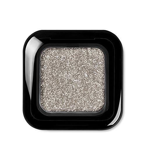 KIKO Milano Glitter Shower Eyeshadow 01 | Sombra con purpurina de alta cobertura