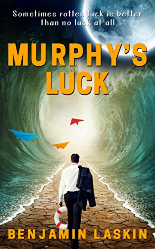 Murphy's Luck by Benjamin Laskin ebook deal