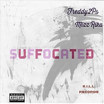 Suffocated (feat. Mizz Rika)