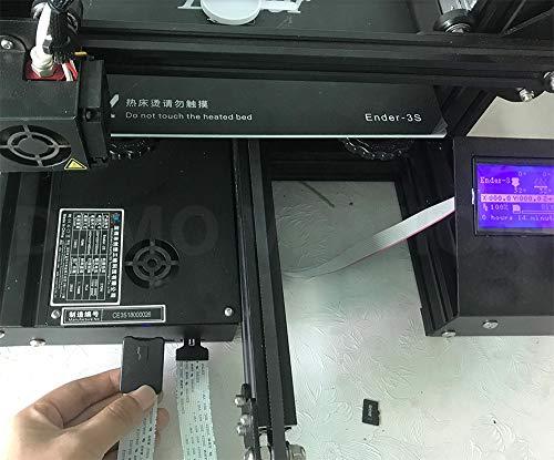 Cable de extensión de la tarjeta micro SD (TF) para micro SD 3D ...