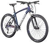 Diamondback Bicycles Overdrive Sport Hardtail Mountain Bike, Dark...