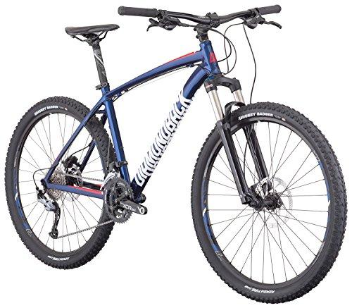 "Diamondback Bicycles Overdrive Sport Hardtail Mountain Bike, Dark Blue, 20""/Large"