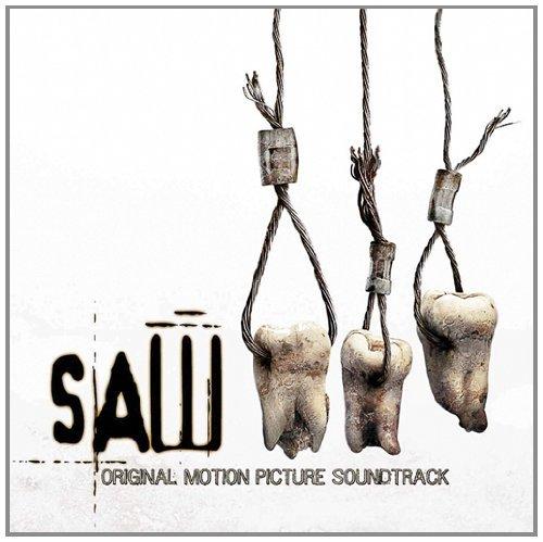 Saw III by Original Soundtrack (2006-12-03)